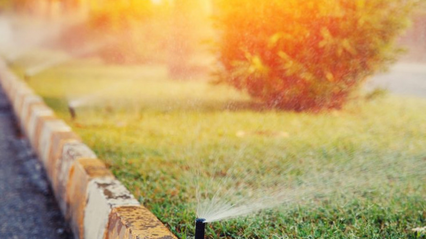 Irrigation Systems in Statesville, Hickory & Clemmons, NC
